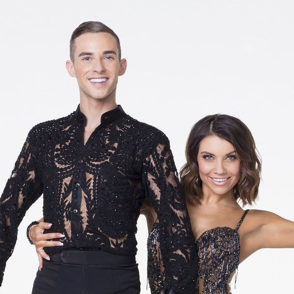 'Dancing With the Stars: Athletes' Premiere Recap: Who Went Home First?