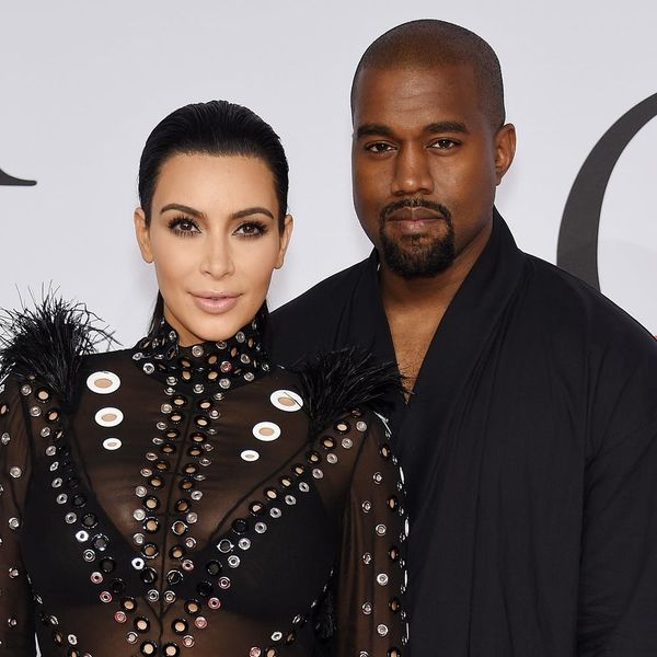 Kim Kardashian West Reveals What They Almost Named Baby Chicago
