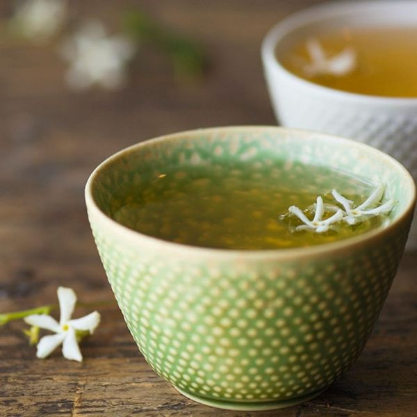 The Real Health Benefits of Green Tea
