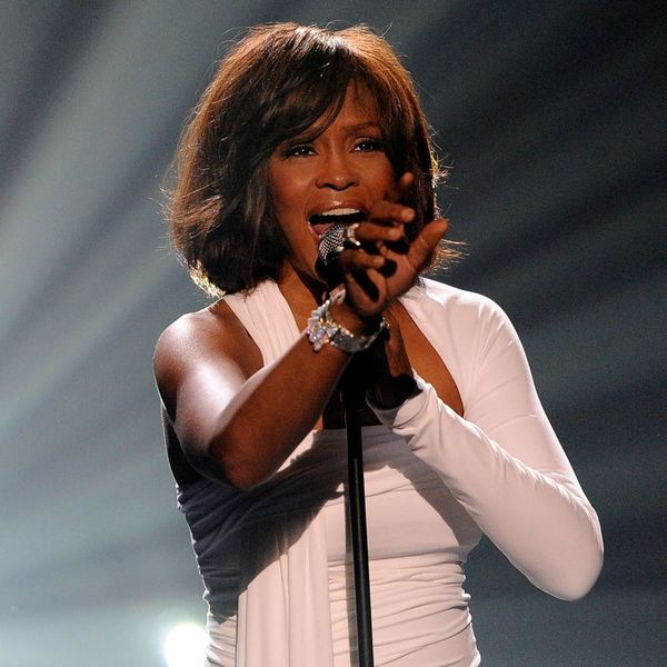This New Whitney Houston Documentary Trailer Will Have You Sobbing at Your Desk