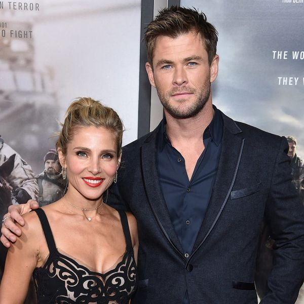 Chris Hemsworth Knows He's in Trouble When Elsa Pataky Starts Arguing in Spanish
