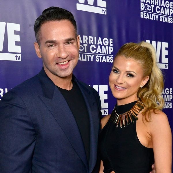 'Jersey Shore' Star Mike 'The Situation' Sorrentino Is Engaged!