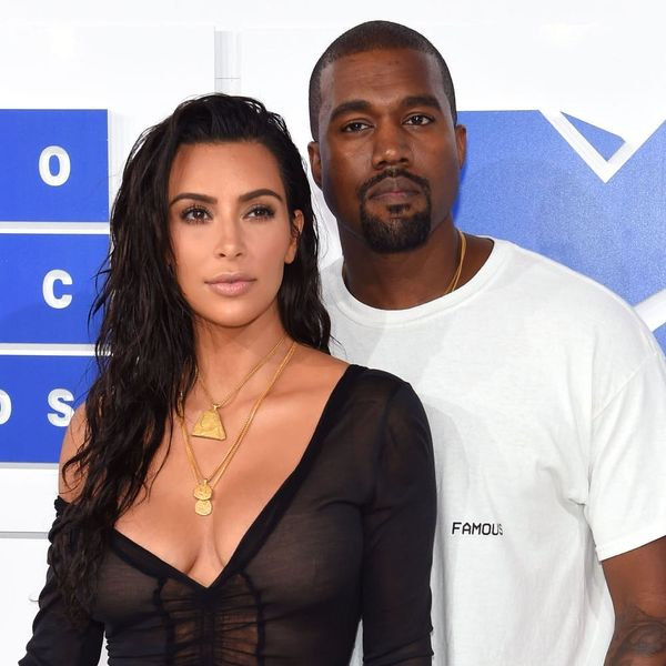 Why Kim Kardashian West Was Mom-Shamed for Her New Year's Eve Celebration