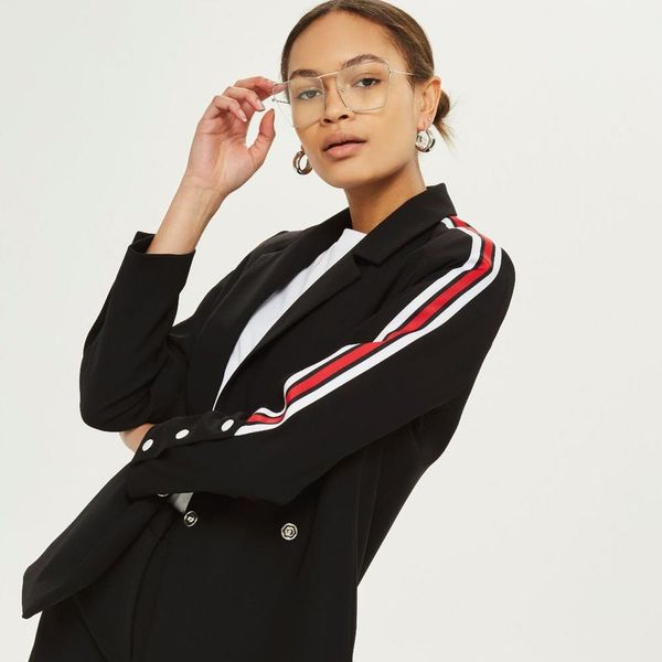 13 Ways to Rock Spring's New Power Suit