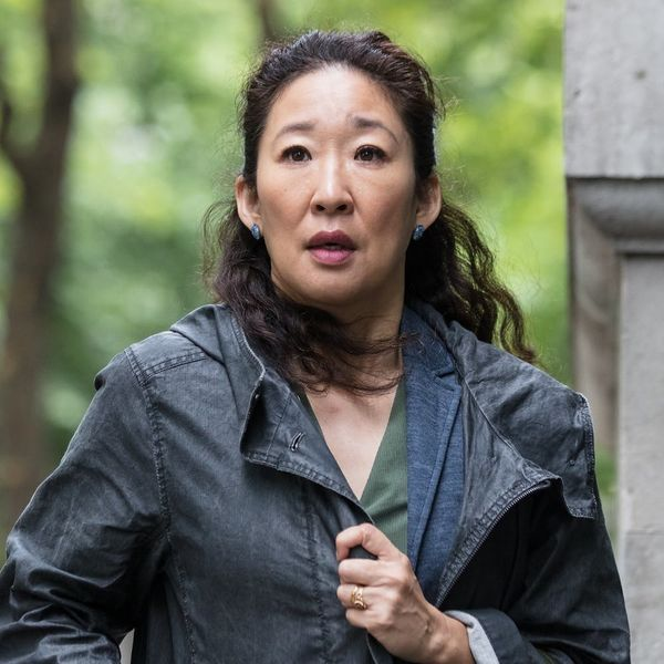 Watch the First Episode of Sandra Oh's New Show 'Killing Eve' *Before* the Premiere
