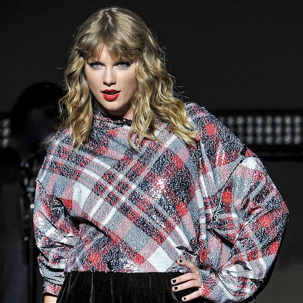 Taylor Swift Just Announced Her Support for Gun Reform and the March for Our Lives