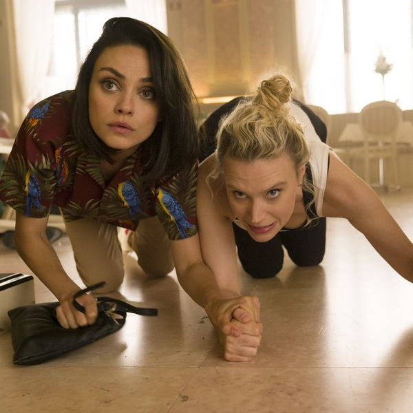 Mila Kunis and Kate McKinnon Team Up in 'The Spy Who Dumped Me': Watch the Trailer!