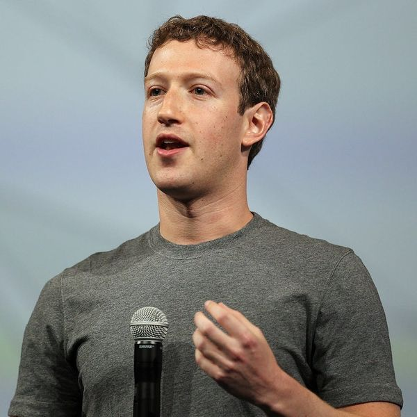 Guess What? You Can't Block Mark Zuckerberg on Facebook