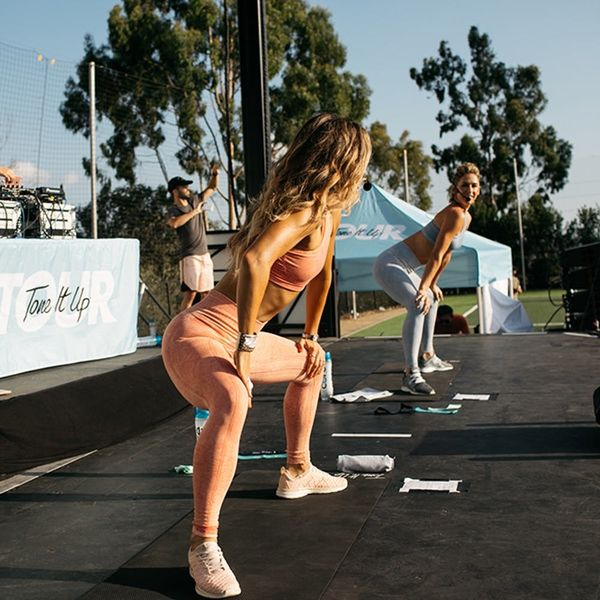 3 Squat Variations to Build the Booty of Your Dreams