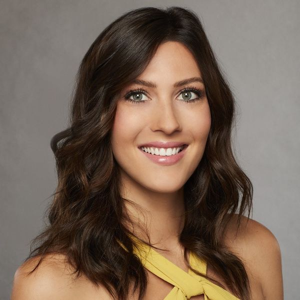 This Clip of Becca K.'s Hometown Date on 'The Bachelor' Looks *Intense*