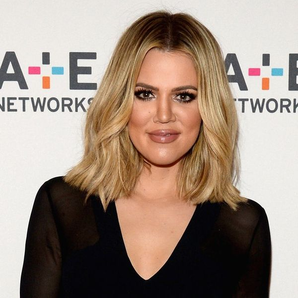 Khloé Kardashian Reveals Which Sister Gives Her the Most Annoying Baby Advice