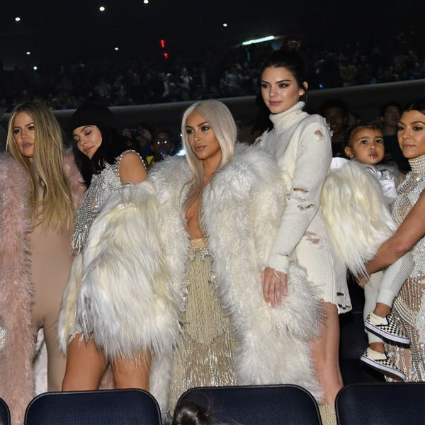 Kim Kardashian West and Kanye West Will Compete Against the KarJenners on 'Family Feud'