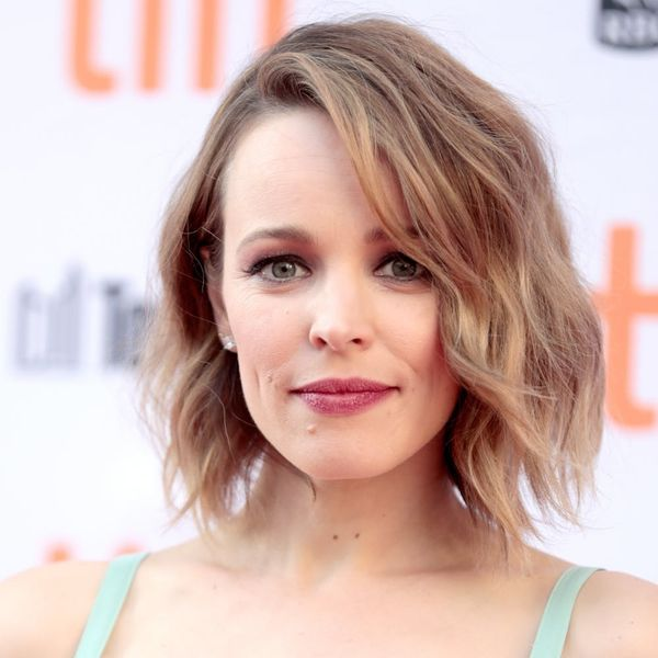 Here's How Rachel McAdams *Really* Feels About Her Infamous 'Mean Girls' Character Regina George
