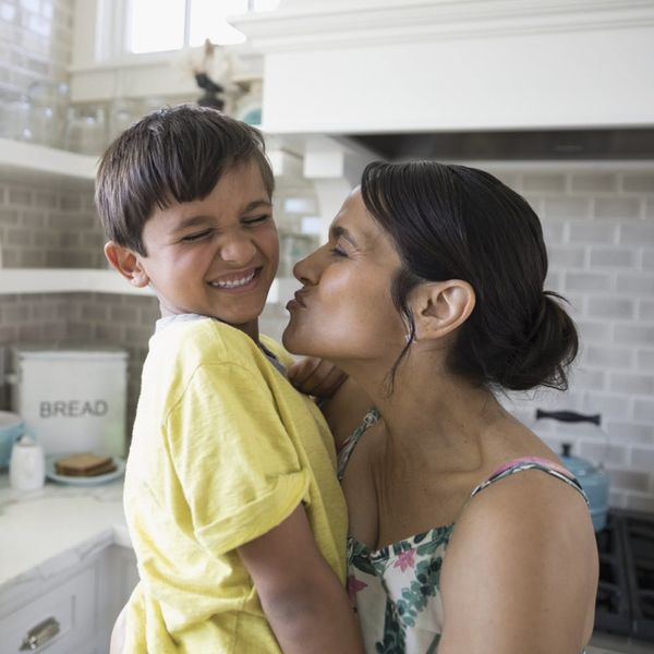 """8 Reasons to Ditch """"Having It All"""" and Be the Mom You Want to Be"""