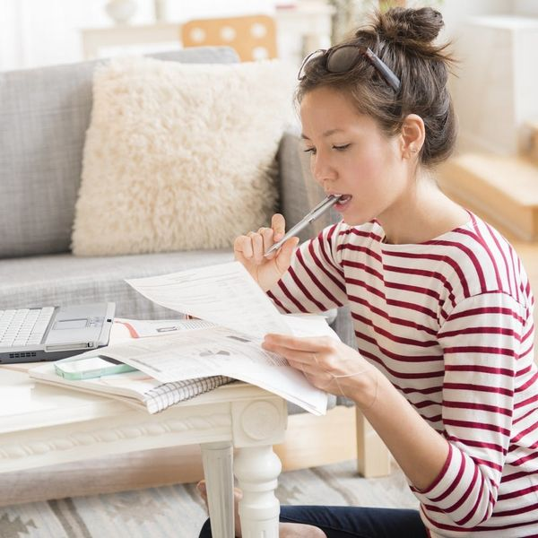 I Kept a Spending Diary for a Week and This Is What I Learned