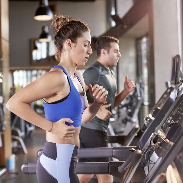 5 Reasons You're Not Seeing Results from Your Workouts — and How to Fix It