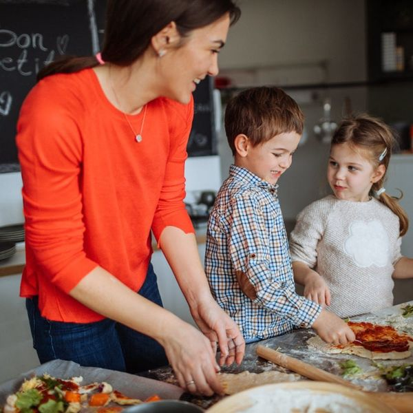 7 Ways to Reduce Stress in Your Daily Mom Life