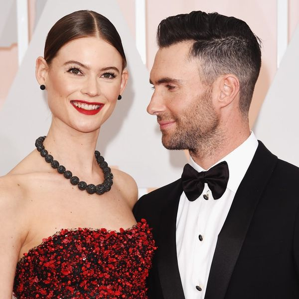Adam Levine and Behati Prinsloo Welcome Baby #2 — Find Out Her Unique Name!