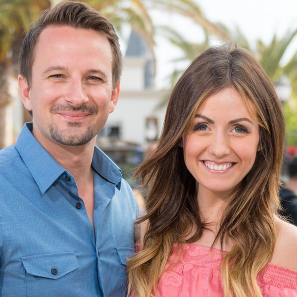 Carly Waddell and Evan Bass Welcomea Baby Girl