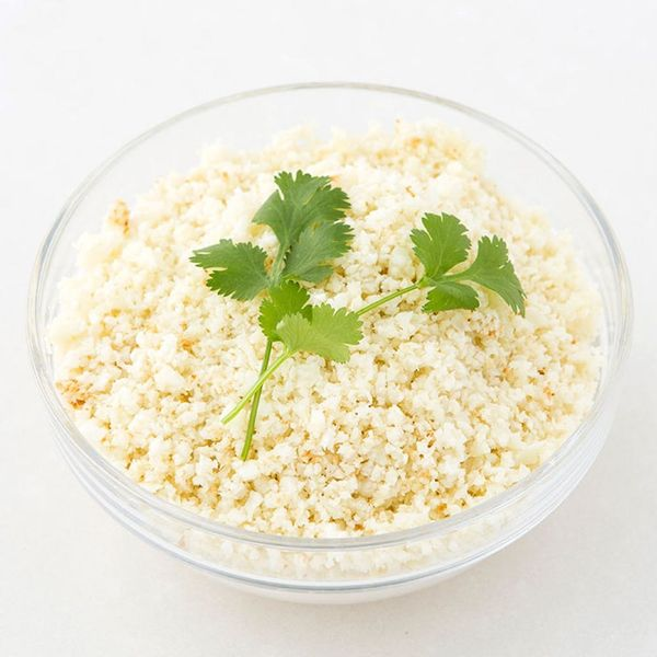 How to Make Homemade Cauliflower Rice, the Easy Way