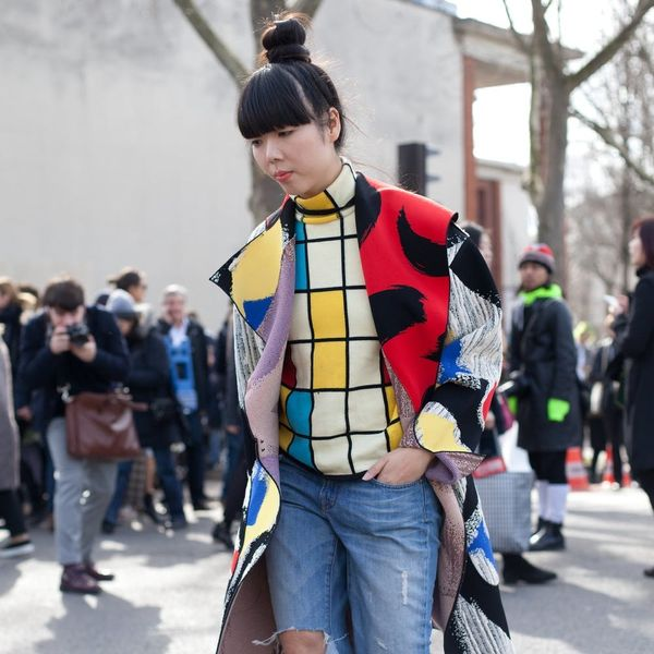 How to Embrace Fashion's Maximalism Trend, According to Susie Bubble