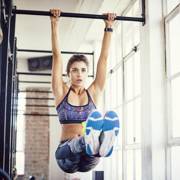 6 Exercises to Strengthen and Tone Lower Abs