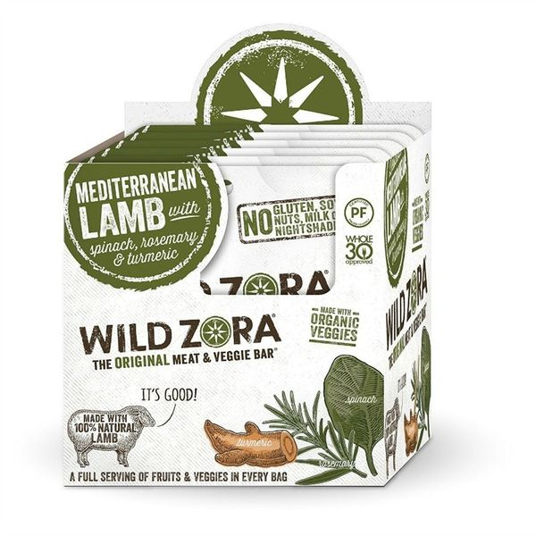 Find These 7 Whole30-Approved Snacks on Amazon