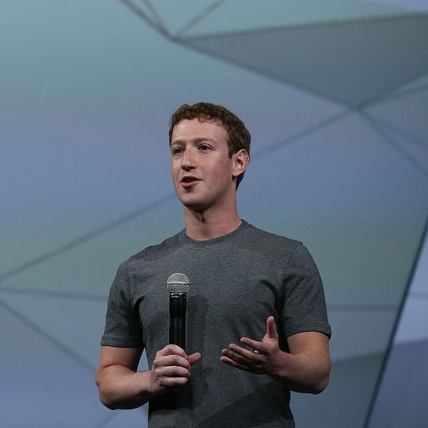 13 of Mark Zuckerberg's Book Picks to Help You Think Like a CEO