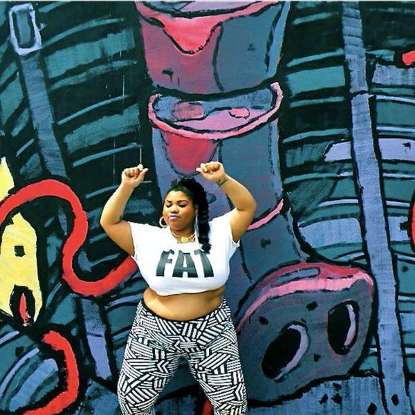 This Org Made a 'Fat Census' to Arm the Body Positive Revolution With Data