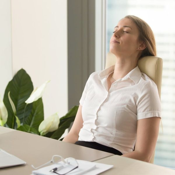 4 Breathing Techniques That Could Be Better Than Xanax