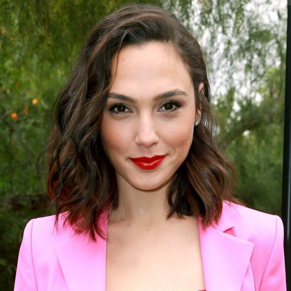 """Gal Gadot Reveals Why She Didn't Respond to James Cameron's """"Wonder Woman"""" Criticism"""