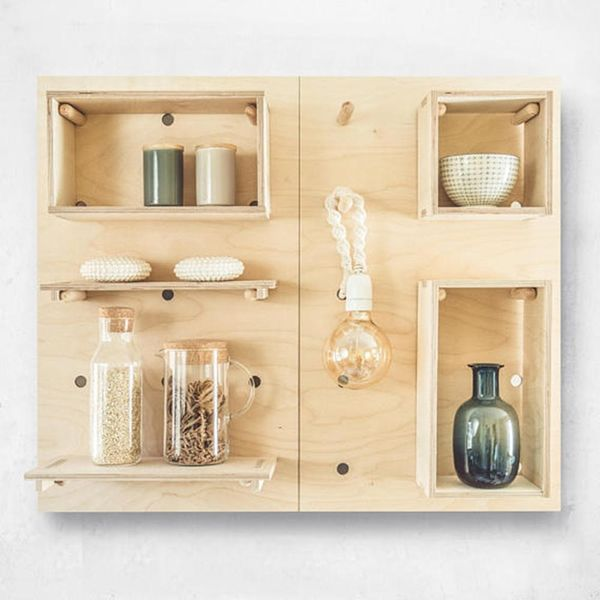 8 Pegboard Organization Systems We're Currently Obsessed With