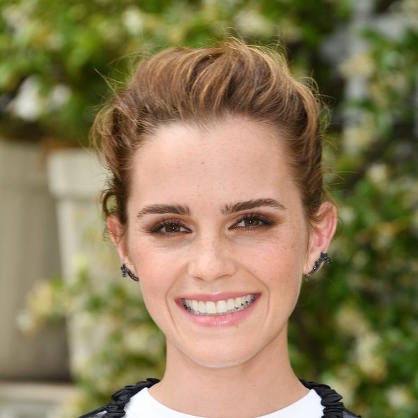 Emma Watson Is Slaying One of the Hardest Haircuts to Pull Off