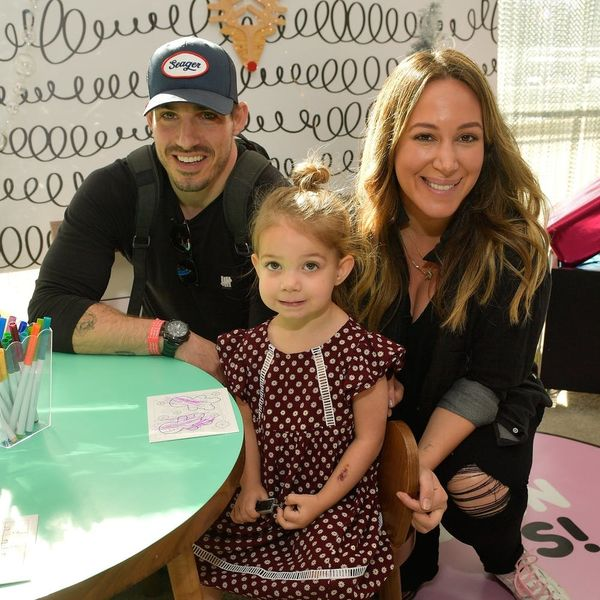 Haylie Duff Is Pregnant With Baby #2!