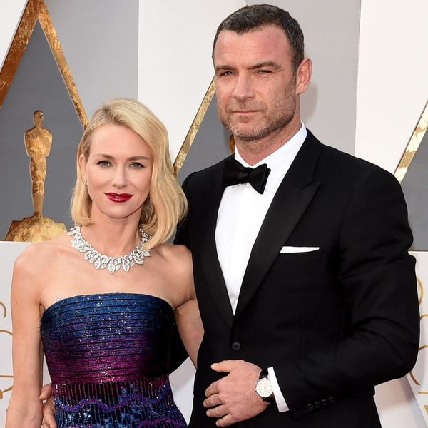 """Liev Schreiber Opens Up About His Split from Naomi Watts: """"We'll Always Be Partners"""""""