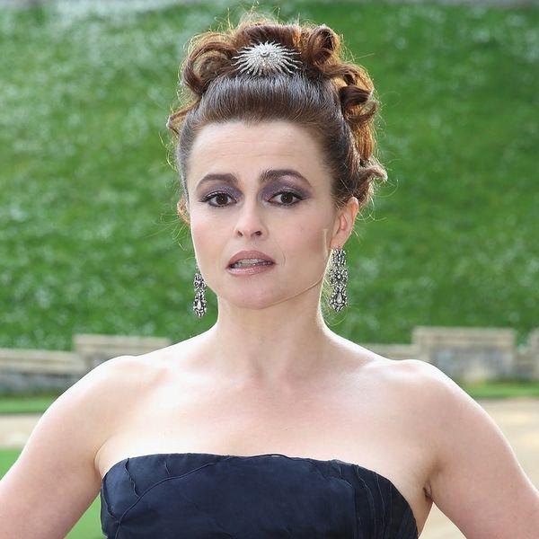 Helena Bonham Carter May Be Joining 'The Crown' As Princess Margaret