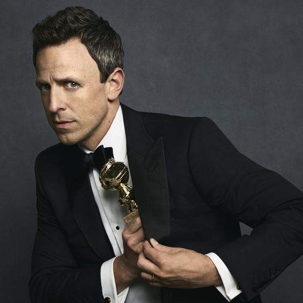 Everything You Need to Know About the 2018 Golden Globes