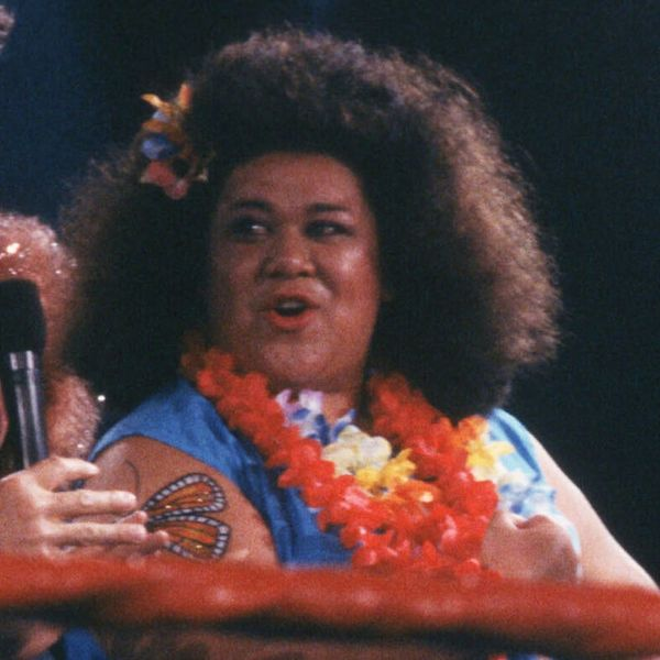 Beloved IRL 'G.L.O.W.' Wrestler Mountain Fiji Has Died at Age 60