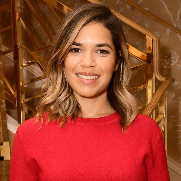 America Ferrera Reveals What Name She Will NOT Give Her Baby