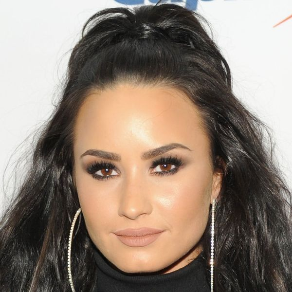 Demi Lovato Got Real About How She Feels in a Swimsuit With a Post Worth Applauding