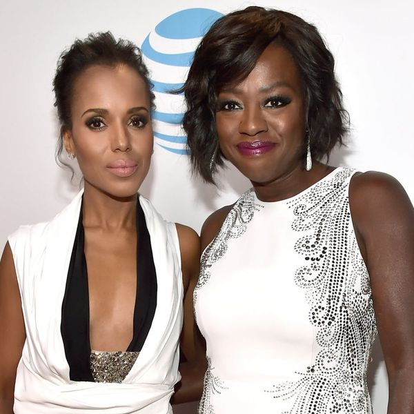 A 'Scandal' and 'How to Get Away With Murder' Crossover Episode Is Happening!