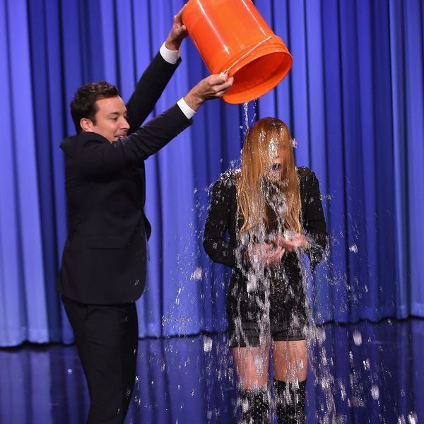 The Ice Bucket Challenge Funded a Major Breakthrough in ALS Research