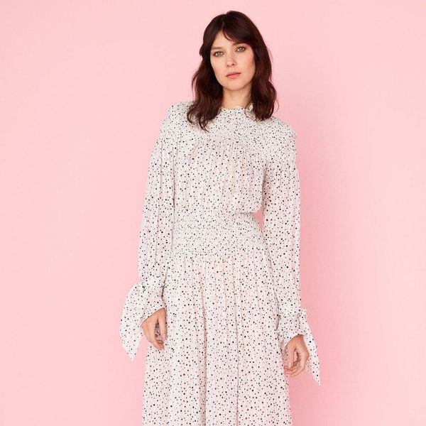 15 Long-Sleeved Wedding Guest Outfit Ideas Guaranteed to Slay