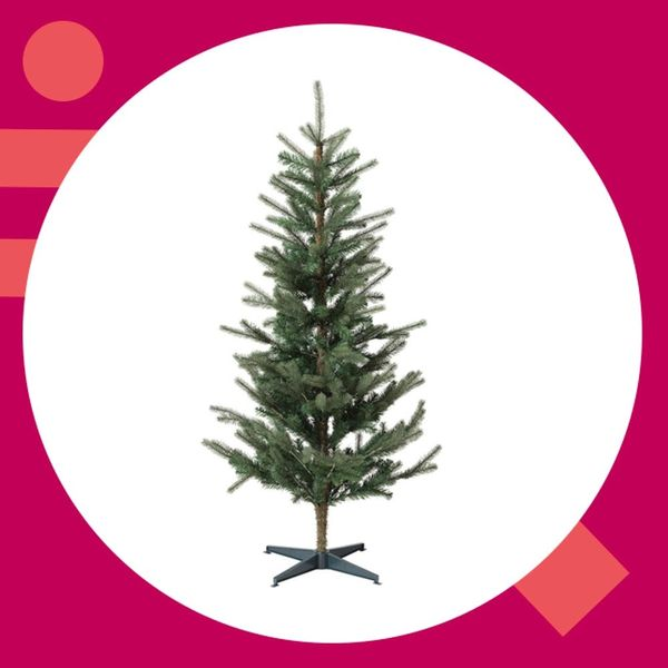 Holiday Newsflash! You Can Now Buy Christmas Trees at IKEA