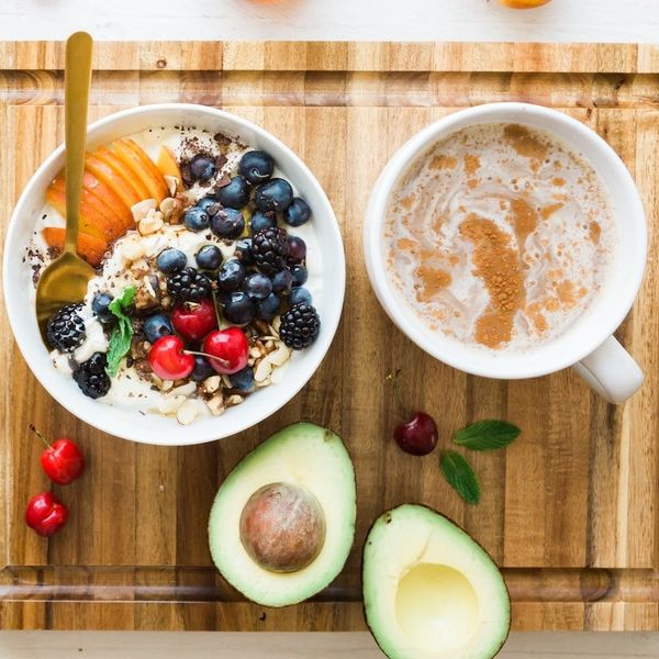How to Keep Your Healthy Eating on Track During the Holidays