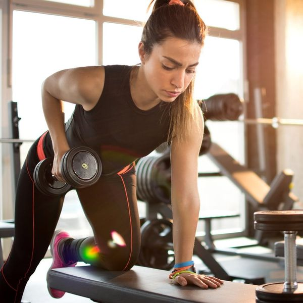 5 Trainers Share Their Favorite Moves for Sculpted Arms