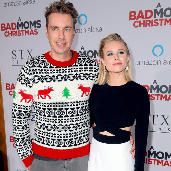 Kristen Bell and Dax Shepard Just Gave Us the BEST Date Night Idea Ever