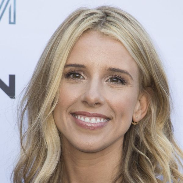 Melissa Schuman Has a Message for Nick Carter Following Her Allegations of Rape