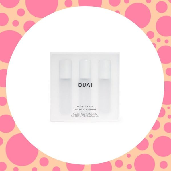 OUAI's 3 New Products Have Nothing to Do With Hair