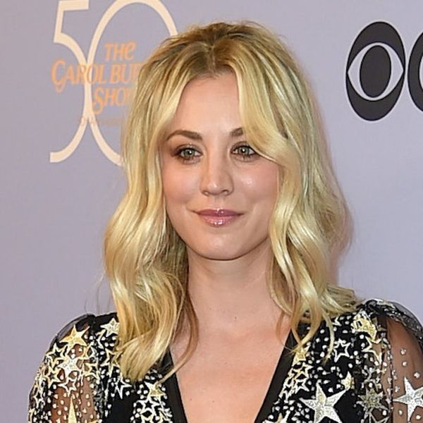 All the Deets on Kaley Cuoco's Stunning Engagement Ring